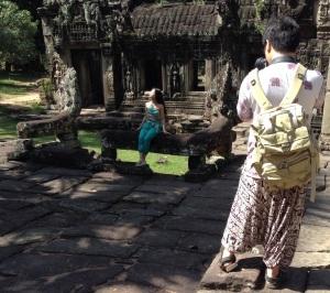 tempel von shiva